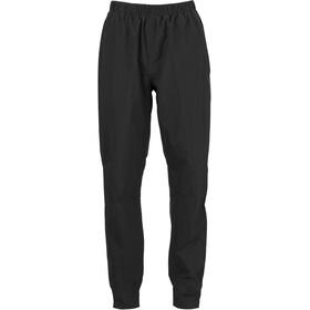 AGU Essential Section II Rain Pants Men, negro